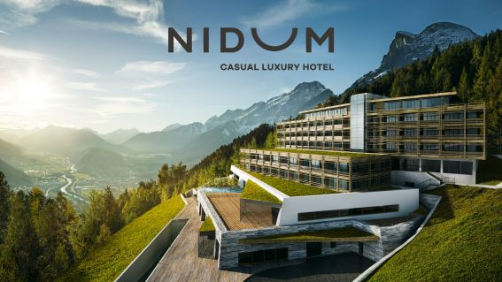 NIDUM – Casual Luxury Hotel in der Olympiaregion Seefeld