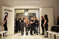 Marcel Ostertag Show (Photo by Zacharie Scheurer/Getty Images)