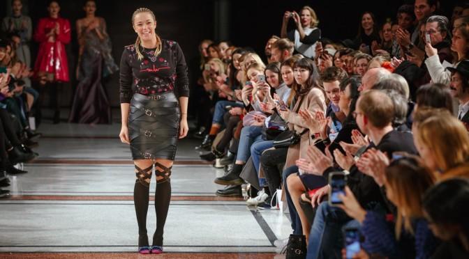 Marina Hoermanseder: Haute Couture und feinfühlige Extravaganz