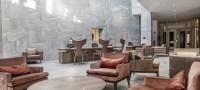 Das neue NIDIUM Hotel in den Seetaler Alpen (Foto NIDIUM Hotel)