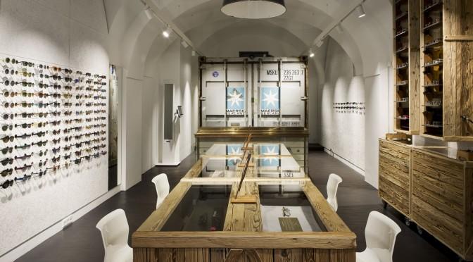 Best Store Award für Grazer Brillenquartier