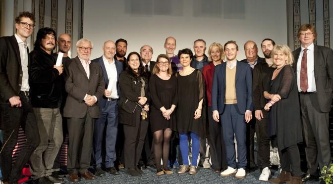 Diagonale 2017: Franz-Grabner-Preis