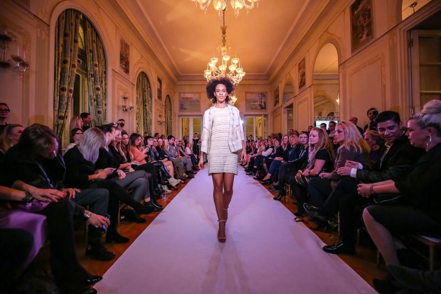 Ziel der French Fashion Week ist es, französische Designer und Brands in Österreich verstärkt zu promoten (Foto Moni Fellner)