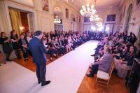 French Fashion Week 2017 in der Französischen Botschaft in Wien (Foto Moni Fellner)
