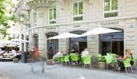 Platzhirsch Hotel & Bar in Zürich (Foto Platzhirsch)