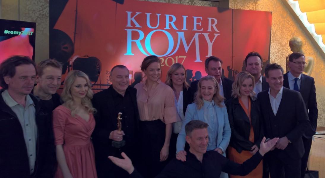 Im Wiener Grand Hotel wurden die Nominierten für 2017 bekanntgegeben und ab sofort werben 30 TV- und Film-Lieblinge in sechs Kategorienumdie Gunst des Publikums (Foto Hedi Grager)