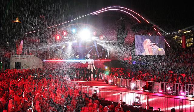 Special Olympics World Winter Games 2017 sind eröffnet
