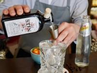 STIN Gin Promenade Edition (Foto Cafe Promenade)