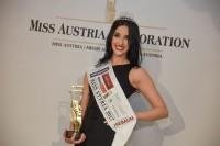 Andrea Jörgler ist die neue Miss Styria 2017 (Foto MAC/Conny Pail)