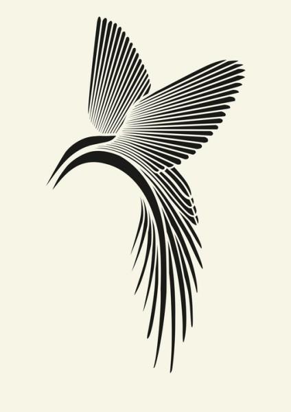 Die Grafik-Designerin Yue-Shin Lin aus Graz (OnimoStudios) bezieht sich mit ihren progressiven Kunstdrucken und Eigenpublikationen auf asiatische Legenden (Foto OnimoStudios)