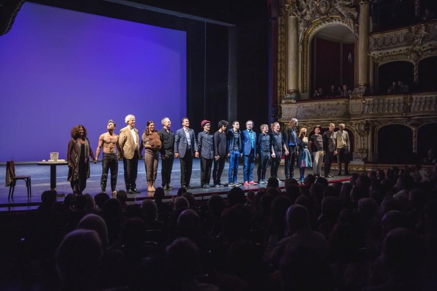 Das Austrian International Storytelling Festival (Foto privat)
