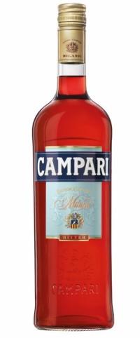 Der wundervolle Geschmack von Campari (Foto Campari)