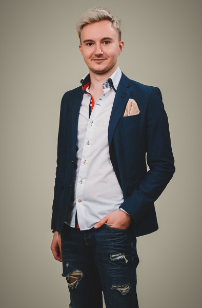 Uwe Gritsch, Gründer des erfolgreichen Senders RockFM Österreich (Foto RockFM)
