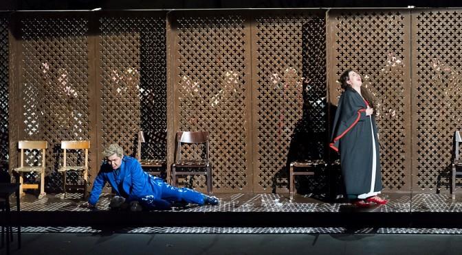 """Premiere der """"Norma"""" in der Grazer Oper"""