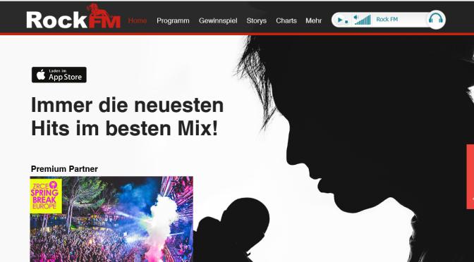 Rock FM Österreich