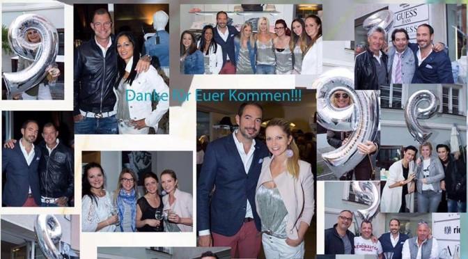 9 Jahre JOMA Fashion in Graz