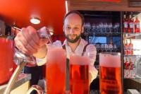 Eröffnung Bar Campari im Frankowitsch (Foto Andreas Tischler)