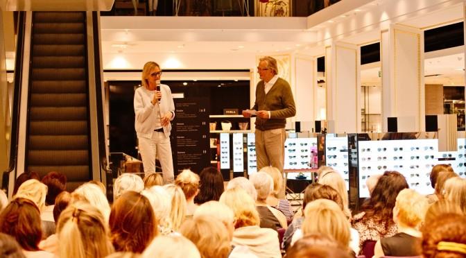 Der Kaiserin neue Kleider im K&Ö Graz