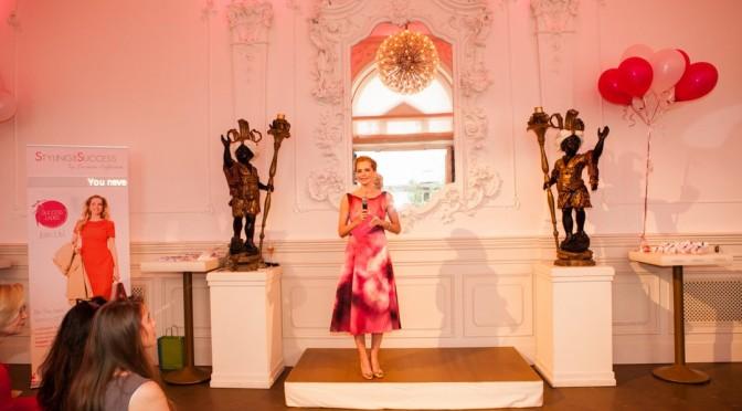 Susanne Hoffmann: Success Ladies Netzwerk