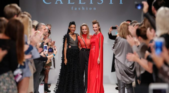 10 Jahre Callisti: eine coole Dekade urban-femininen Chics
