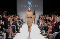 Martina Mueller-Callisti präsentierte ihre Jubiläumskollektion auf der MQ Fashion Week (Foto Thomas Lerch)