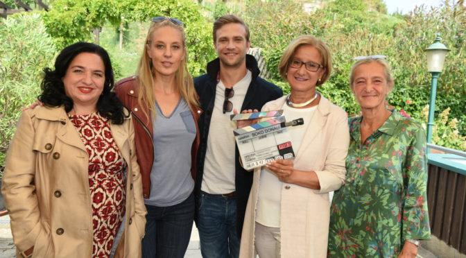 Soko Donau: Neue Staffel, neue Fälle, neuer Cop