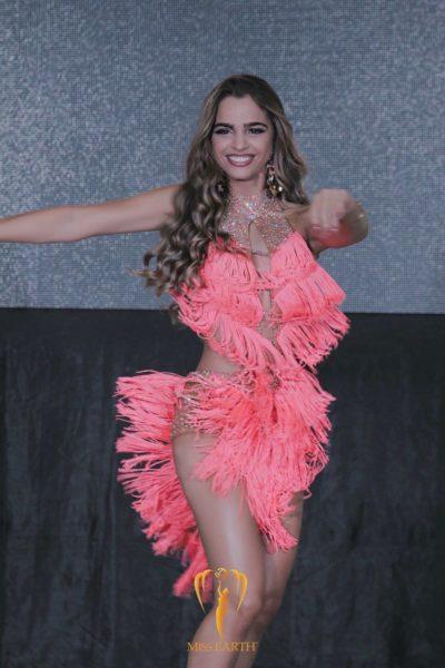 Bianca Kronsteiner nimmt derzeit an der internationalen Miss Earth Wahl auf den Philippinen teil (Foto MAC/Bianca Kronsteiner privat)