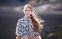 Eva Poleschinski: Herbst-Winter-Kollektion 2017/18 by Oliver Rathschueler