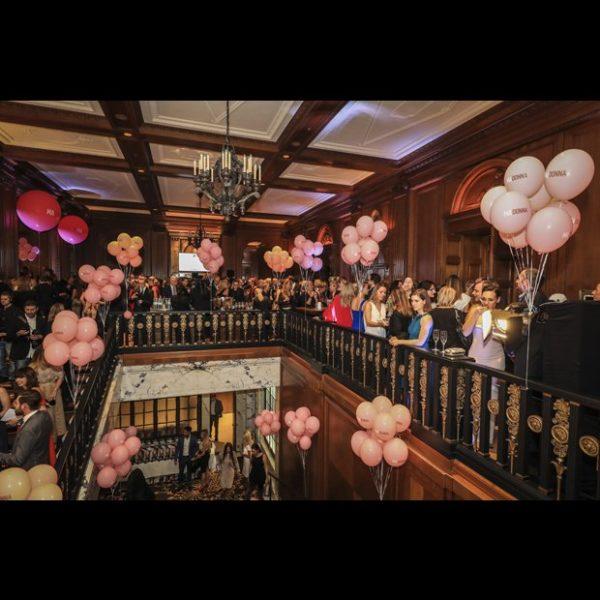 10 Jahre MADONNA wurde im Rahmen einer exklusiven Gala im Wiener Park-Hyatt-Hotel gefeiert (Foto C. Kernmayer)