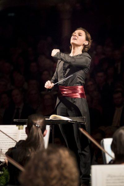 Ariane et Barbe-Bleue ist eines der Stücke - ein Raritätsstück - auf das sich das Grazer Publikum in der heurigen Spielzeit freuen darf (Foto Werner Kmetitsch)