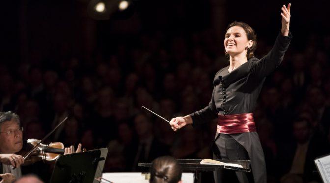 Oksana Lyniv – Herzlich willkommen in Graz