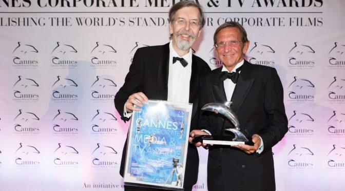 SCHULLIN: Cannes Corporate Media & TV Award 2017