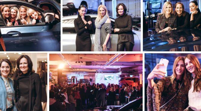 Launch des neuen BMW X3