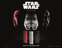 Star Wars Perfumes (Foto Lifestyle Perfumes)