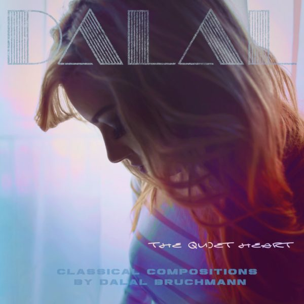 Cover von THE QUIET HEART (Foto Gold Eagle Entertainment)