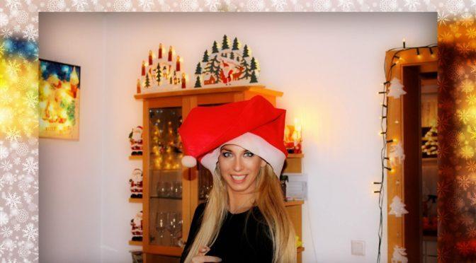 Yvonne Rueff – Weihnachten und Pläne 2018