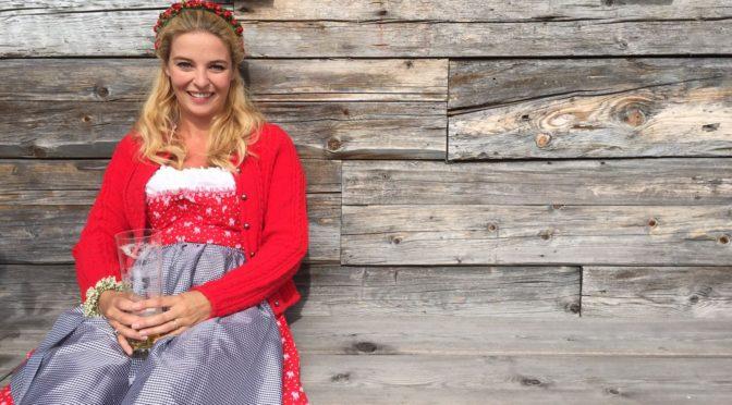 Christine Reiler – Weihnachten und Pläne 2018