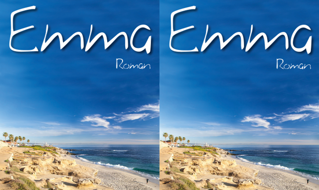 Cornelia Pichler's neuer Roman: Emma
