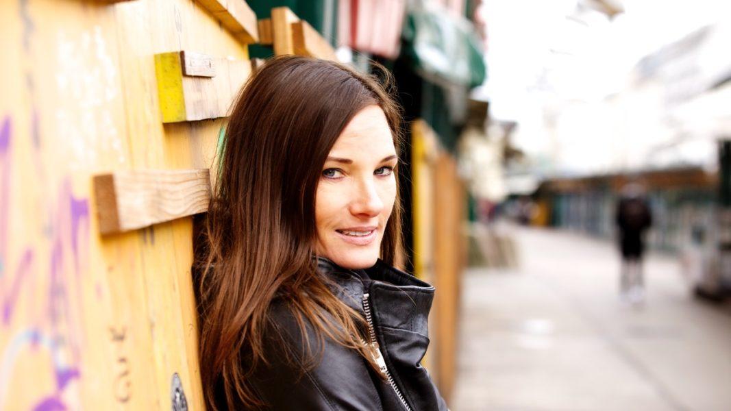 Seit mehr als zwei Jahren arbeitet Daniela Matschnig sehr erfolgreich als 1. Aufnahmeleiterin oder Motivaufnahmeleiterin (Foto Harald Staudach)