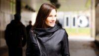 Erfolgreiche Location Managerin Daniela Matschnig (Foto privat)