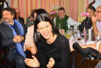 Model Kerstin Lechner feiert den 60. Geburtstag ihrer Mama (Foto Julian Haghofer)