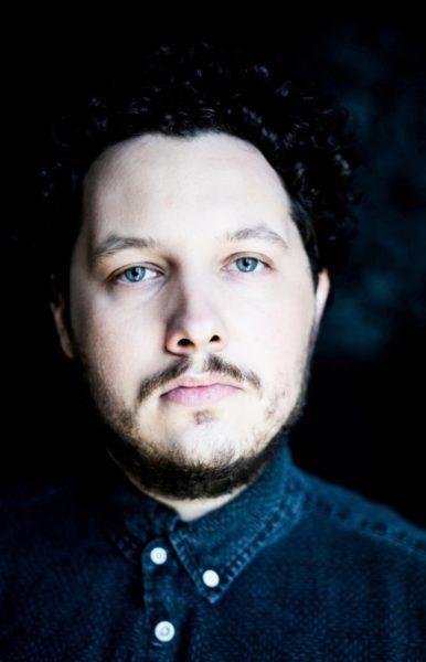Schauspieler und Synchronsprecher Mario Canedo wurde vom österreichischen Magazin TV-Media zum Shootingstar 2015 nominiert und saß 2016 in der Österreichischen Jury der 89th Academy Awards for Best Foreign Language Film (Foto Annemone Taake)