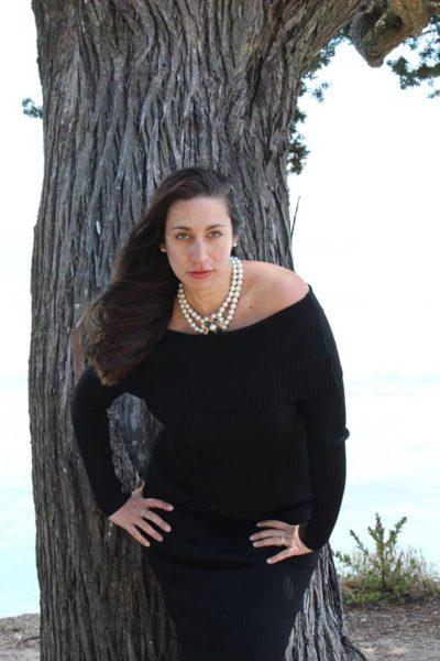 Das Repertoire der amerikanischen Mezzosopranistin Solmaaz Adeli beinhaltet Dank ihres Stimmumfangs vondrei Oktaven Werke vom Barock bis zur zeitgenössischen Musikliteratur (Foto privat)