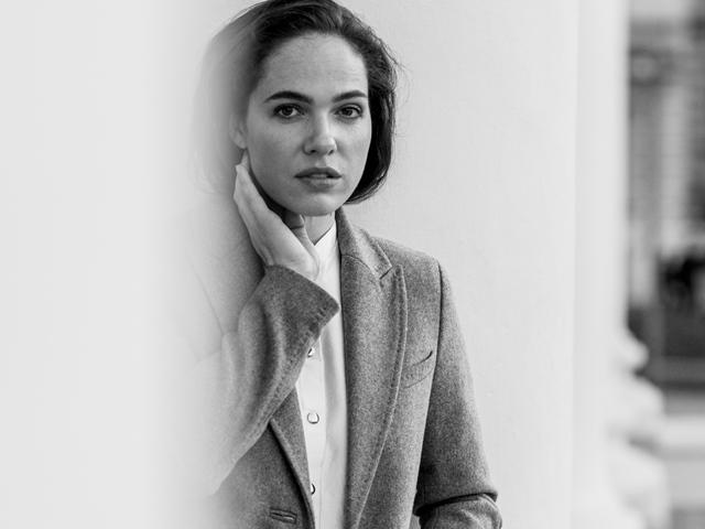 Es war ein sehr erfolgreiches Jahr für die Schauspielerin Verena Altenberger: Beste SchauspielerinMetropolis 2017,Best ActressMoscow International Filmfestival 2017,Herausragende schauspielerische Leistung 2017Diagonale - Festival des österreichischen Films (Foto Jenni Koller)