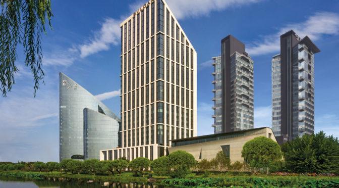 Neues BVLGARI Hotel Beijing