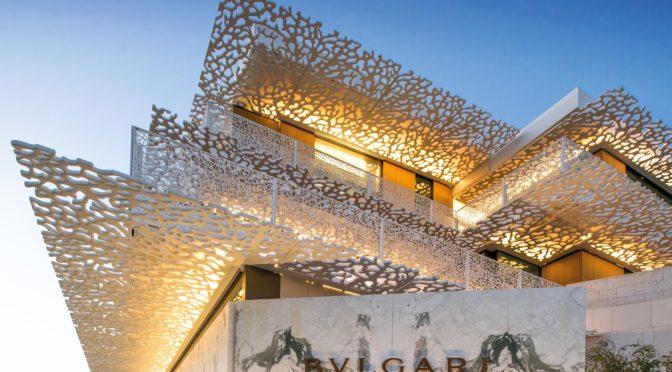 Luxuriöses Bulgari Resort Dubai