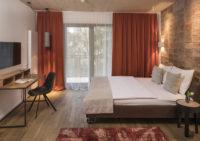 gapsite - das neue Hotel in Graz (Foto Walter Luttenberger)