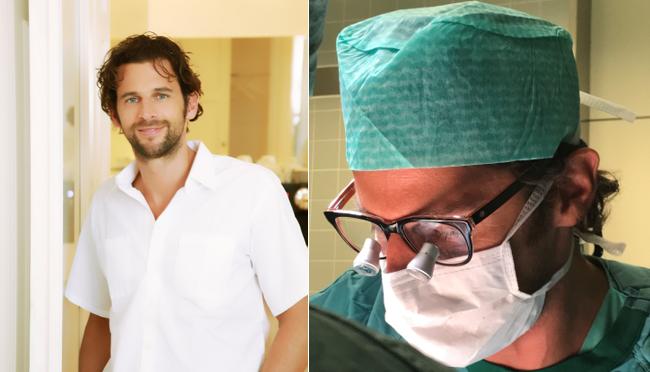 Veith Moser – Arzt aus Leidenschaft