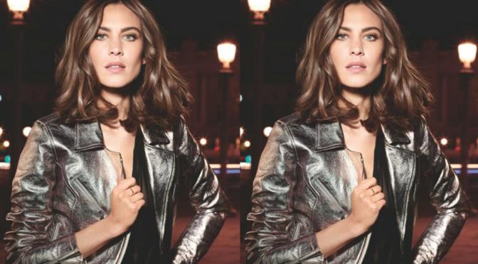 ALEXA CHUNG neue Markenbotschafterin bei L'Oréal Professionnel