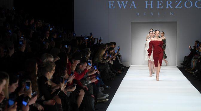MBFW Berlin – Ewa Herzog